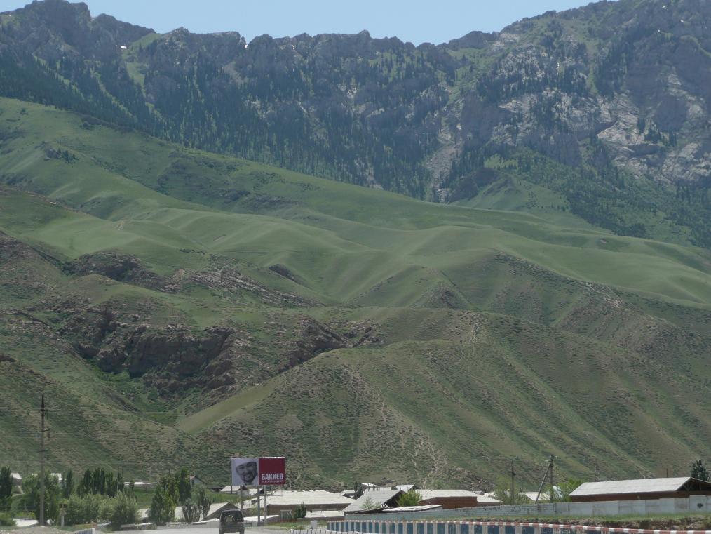 Naryn, Kyrgyzstan - YouTube